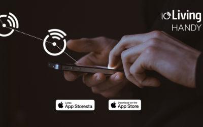 Uusi iPhone sovellus julkaistu