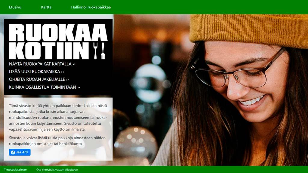 Ruokaakotiin.com
