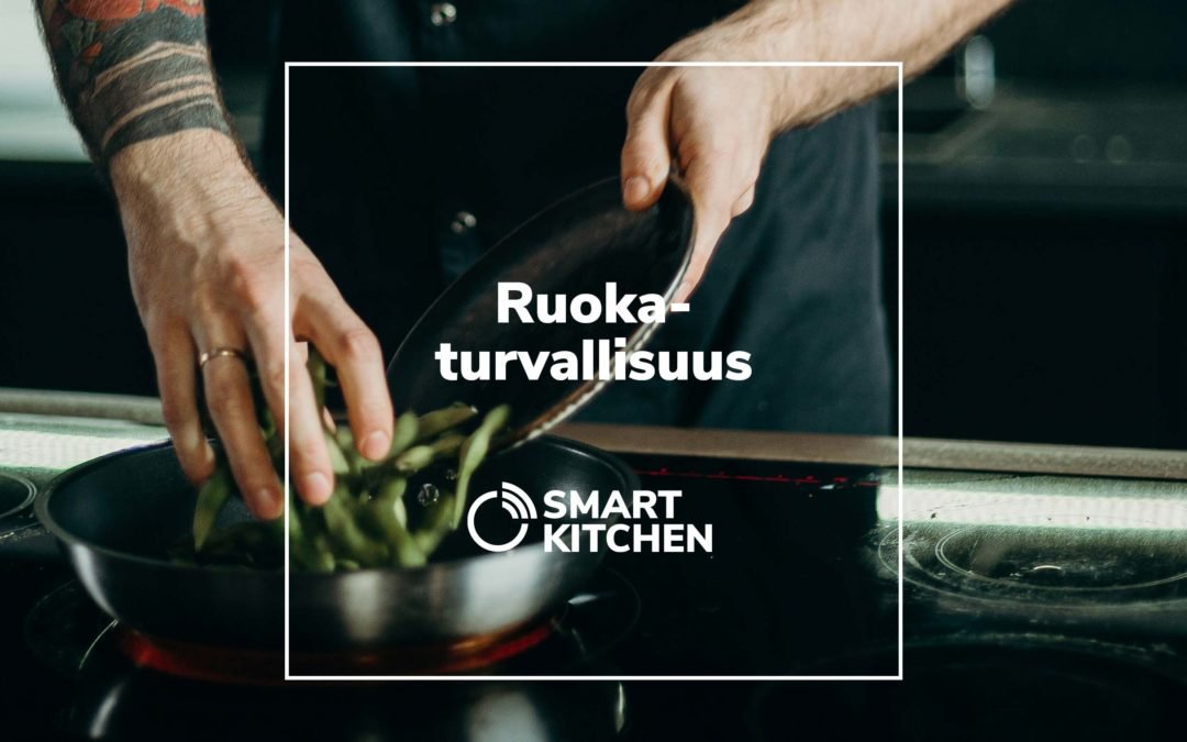 Suomalaisen ruoan päivänä juhlitaan terveellistä ja turvallista ruokaa